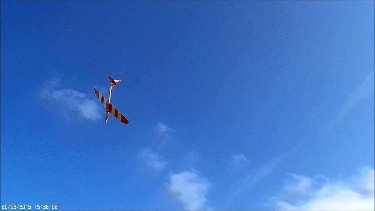 Lauch Models Flying Fish Genesis And Crashing At Haresfield Crashed Aircraft Beacon