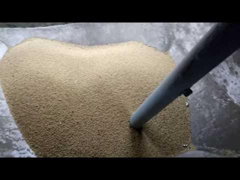 Как сделать зерносушилку своими руками