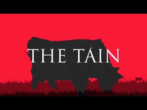 The Mythic History of Ireland