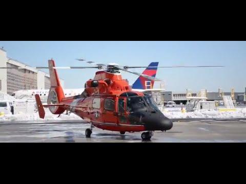 National Capital Region Coast Guard Crew Named 2014 Unit of Year