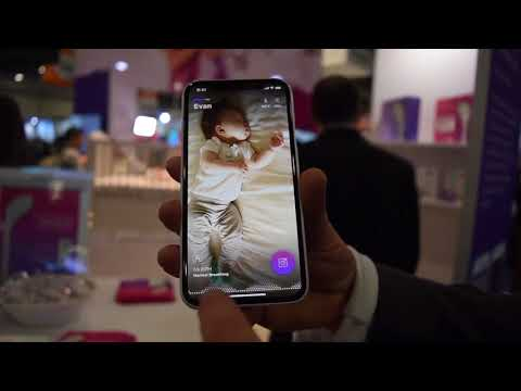 CES Baby Tech Summit focuses on 'smart' products for parents