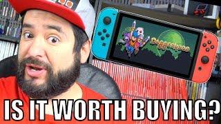 Is Daggerhood for Nintendo Switch WORTH BUYING?