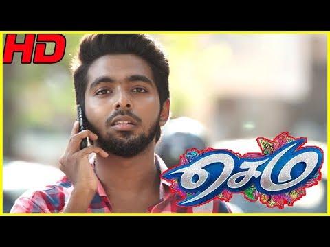 Yogi Babu Comedy | Sema Tamil Movie Scenes...