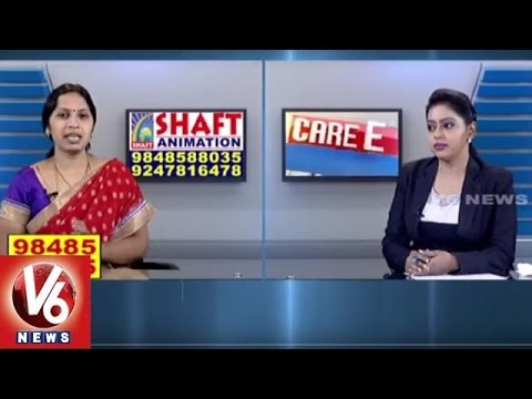 Multimedia and Animation Course | Shaft Animation | Career Point | V6 News