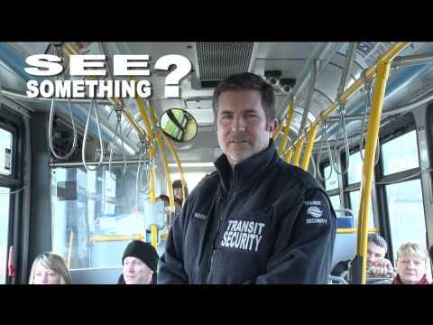 See Something? Say Something! - Companion to Women
