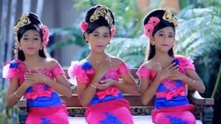 Trio Dayu   - Melajah Ngigel