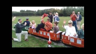 Barnards Railway