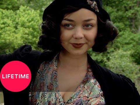 Bonnie & Clyde: Meet Blanche Barrow | Lifetime