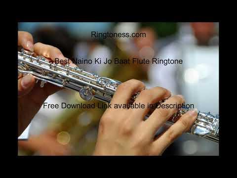 best-naino-ki-jo-baat-flute-ringtone---hindi-ringtones---ringtoness.com