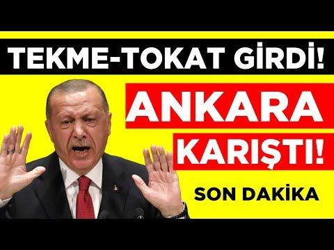 Erdoğan çok sert girdi! Son dakika haberleri canlı yayın canlı haberler Emekli TV 'de