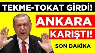 Erdoğan çok sert girdi Son dakika haberleri canlı yayın canlı haberler Emekli TV de