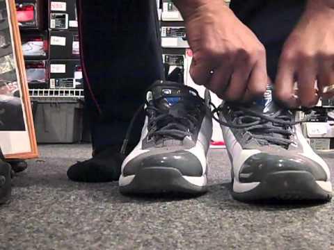 bfd3ef8910e460 12-21-2010 Shoe  218 of 677 J s. 2005 JUMPMAN JETER SIX4THREE - YouTube