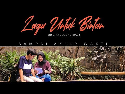 Download lagu baru Bintan Radhita & Dandy Hendstyo - Sampai Akhir Waktu (Official Video) gratis