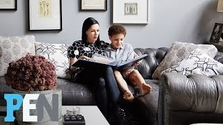 Odd Mom Out: Jill Kargman Gives Hollywood Home Tour, Shows Off Skull Decorations | PEN | People