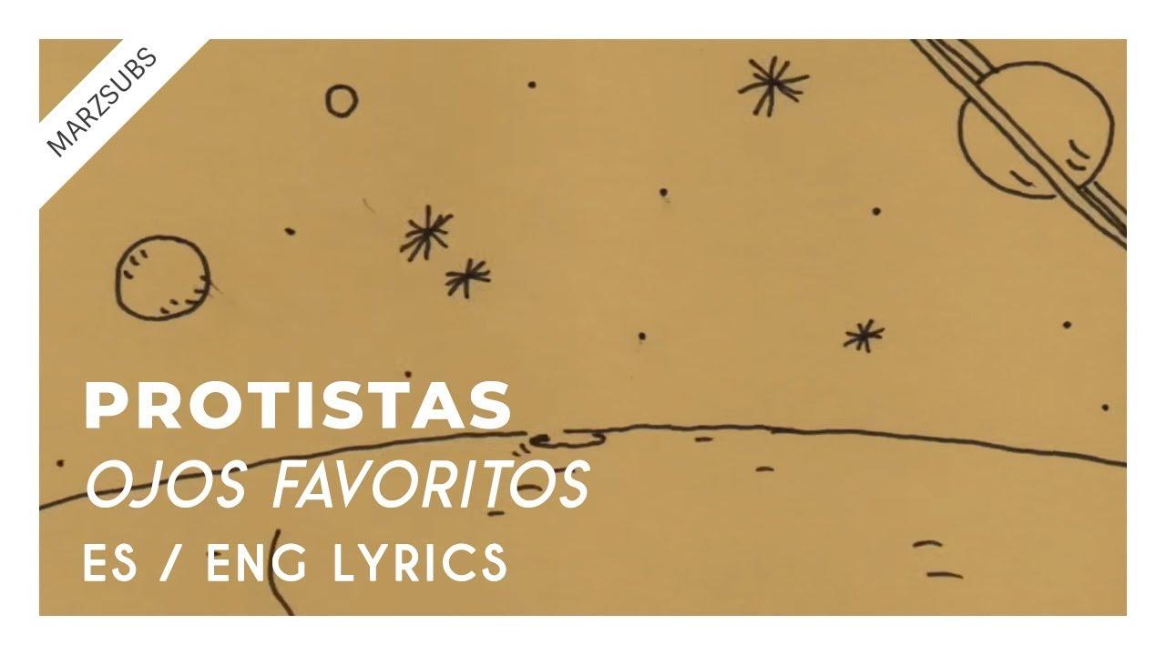 protistas-ojos-favoritos-lyrics-letra-marz-subs
