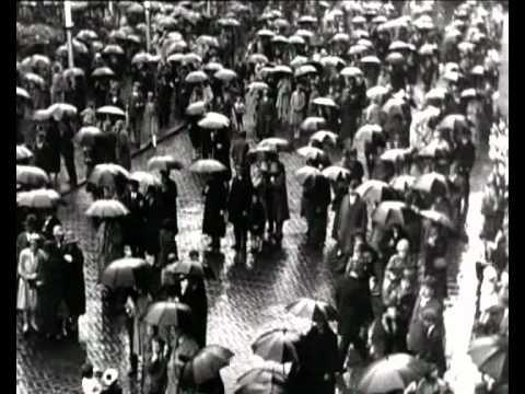 Hanns Eisler/Joris Ivens: Regen (1929/1941)