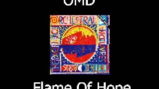 Watch Omd Flame Of Hope video