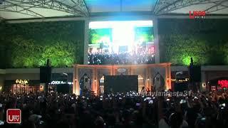 NOAH live moshimo mata itsuka \/ mungkin nanti konser salam ramadhan 2019 at summarecon Bekasi
