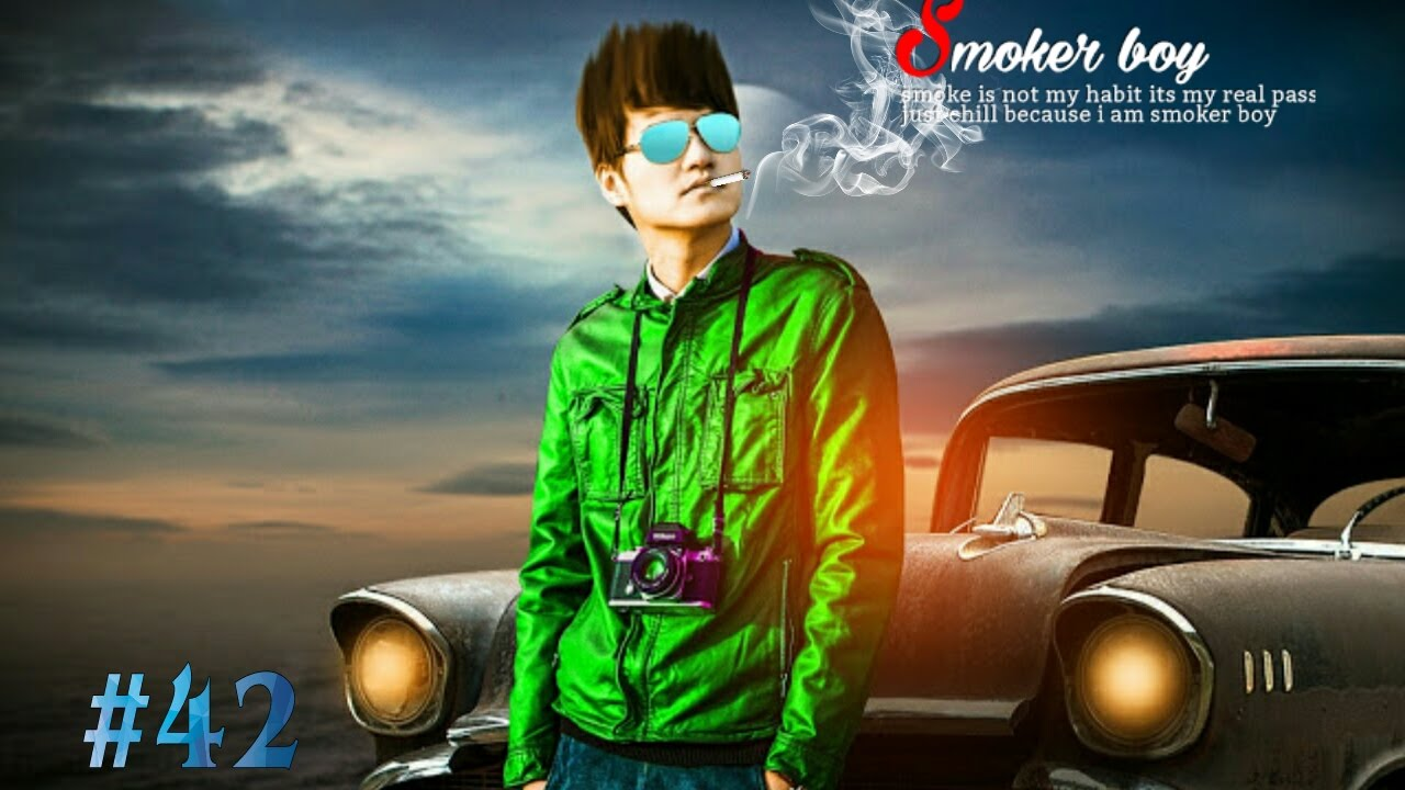 Professional editing service with picsart