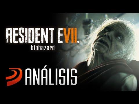 Resident Evil 7: Análisis de un juegazo terrorífico!