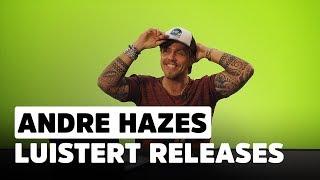 André Hazes jr. schaamt zich voor Nederlandse muziek | Release Reacties