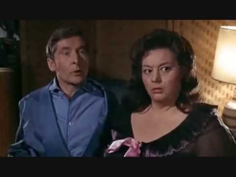 Carry On Doctor  Matron & Dr Tinkle Kenneth Williams & Hattie Jacques