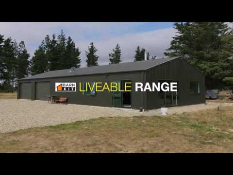 Barn Style House Designs Nz