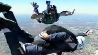 From Zero to Hero - Learning to Skydive with AFF