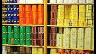 Арабские масляные духи Аль Рехаб / Al Rehab. Часть 2(Привет всем! Меня зовут Елена. Хочу рассказать вам о своей коллекции арабских парфюмированных масел или..., 2014-09-15T20:06:52.000Z)