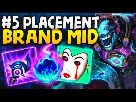 ME HACEN COUNTER   PLACEMENTS #5 - BRAND