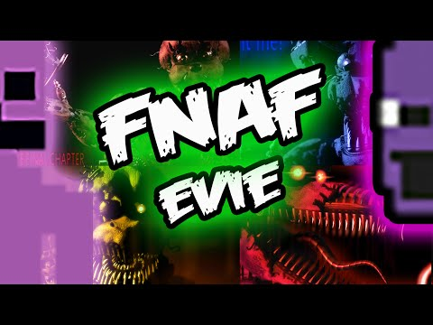 2 MURDERERS CONFIRMED?! || FNAF Existor Evie || Five Nights at Freddy's Existor Evie