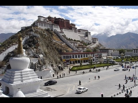 Khampagar Monastery : Bhuddist In Tibet : Best Documentary 2017