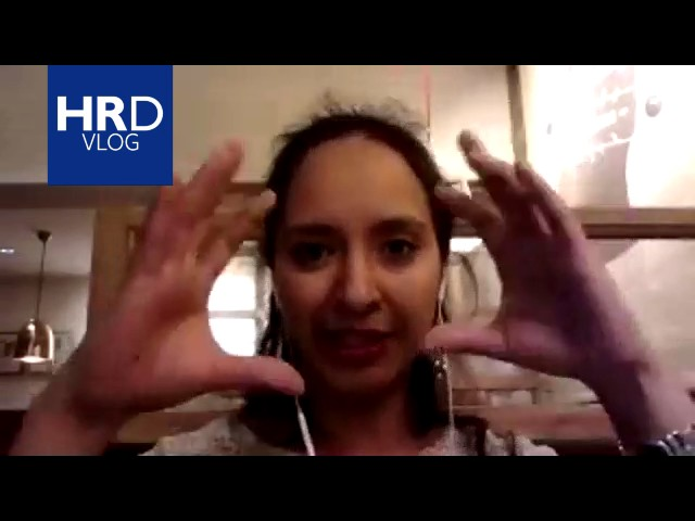 The Gig Economy is Happening Now - Cinthya Quijano Vlog