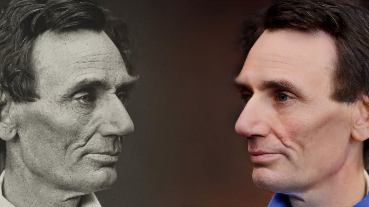 Historical Portraits brought to Life using Colorization and AI #Technology