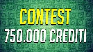 CONTEST FIFA 15 - 750.000 CREDITI