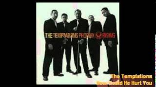 The Temptations - How Could He Hurt You