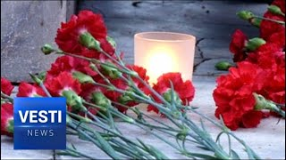 Day of Remembrance: Ordinary Russians Remember Countless Victims of Brutal Bolshevik Repression