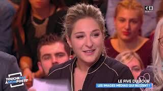 👸 Josiane Balasko défend sa fille Marilou Berry après le clash de Nagui