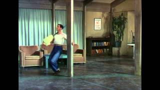 Gene Kelly - Let Me Call You Sweetheart (a mop dance)