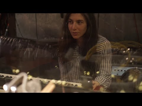 Julia Holter - Inside Aviary (Official Film) Mp3