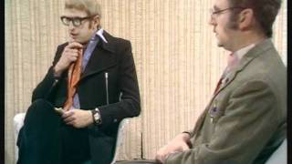 Monty Python if.... -- a film by Mr Dibley