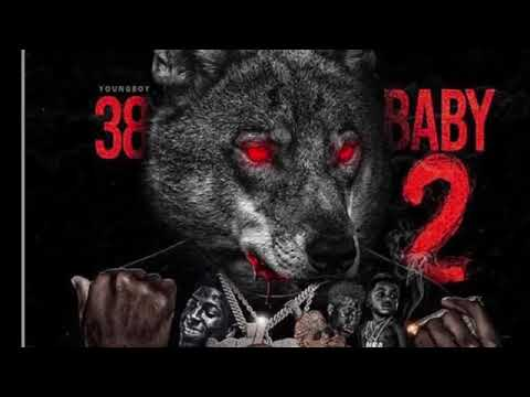NBA Youngboy Run It Up ft MoneyBagg Yo Official Audio