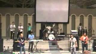 Ibague Ciudad Rock VIII - Ostinato 2
