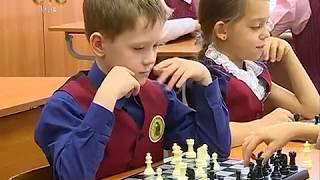Нужны ли в школе шахматы?                             СТС-МИР.
