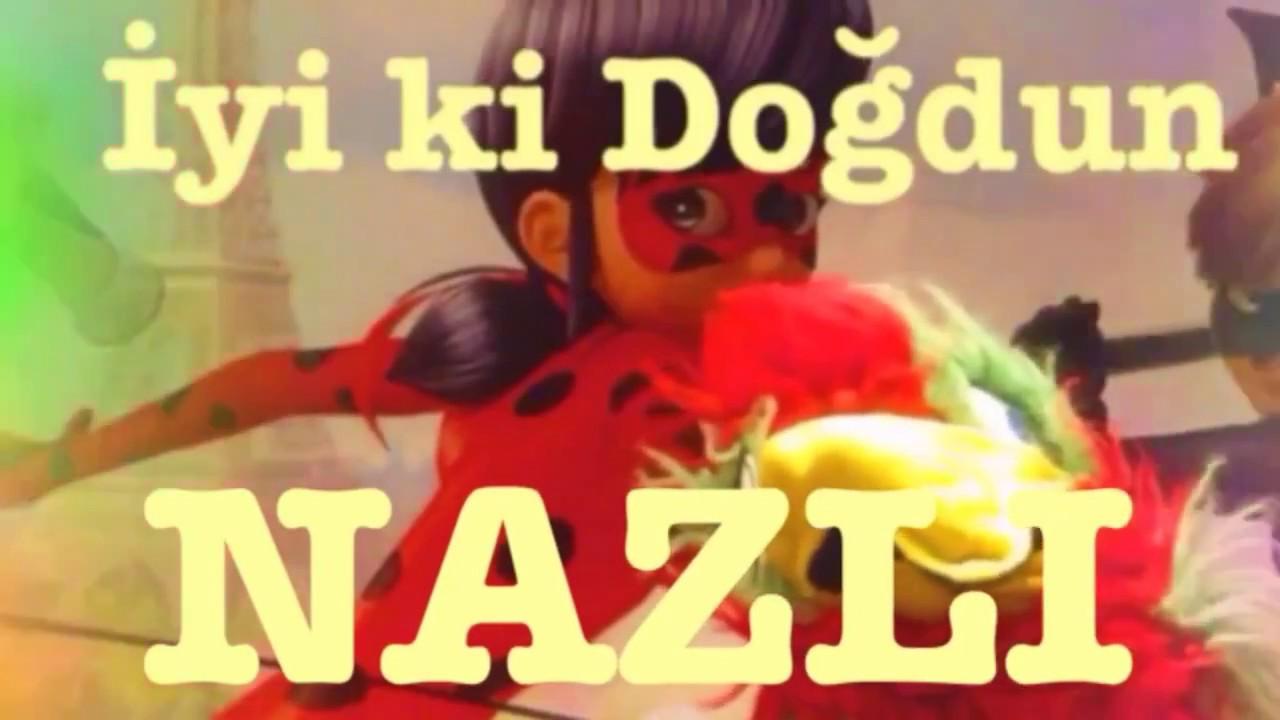 Nicat Menali - Nazlı Qızım 2019 (Official Klip)