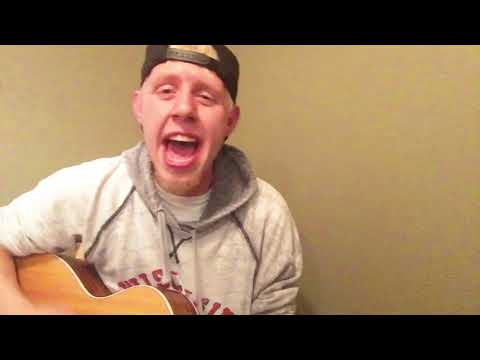 Found You by Kane Brown Cover