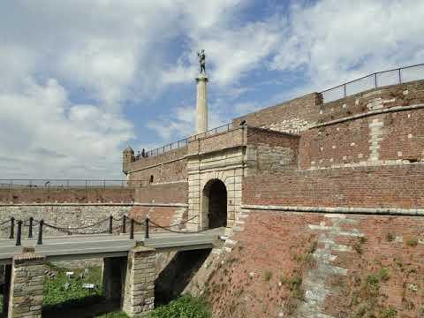 Belgrade Fortress   Wikipedia audio article