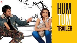 Hum Tum - Trailer