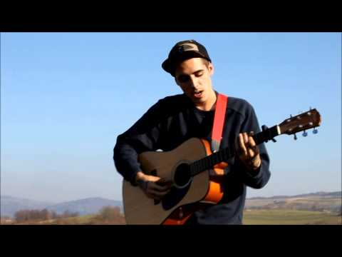Ben Howard - Old Pine Cover (Steve)