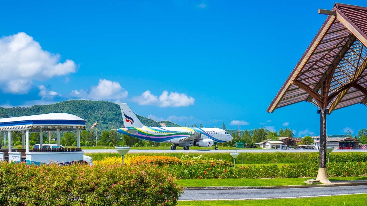 Image result for samui airport